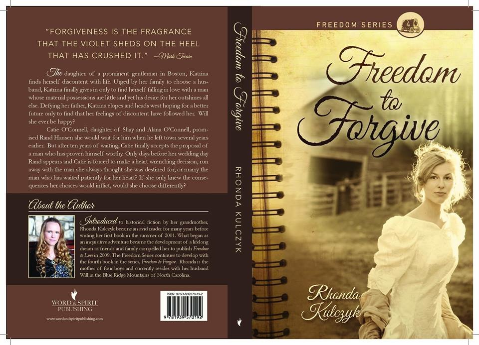 Freedom to Forgive