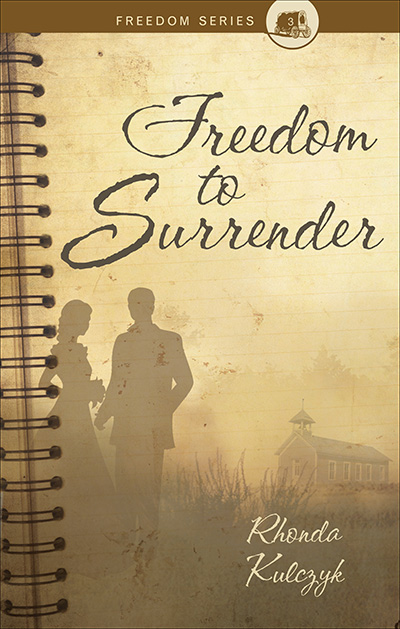freedom-to-surrender-rhonda-kulczyk